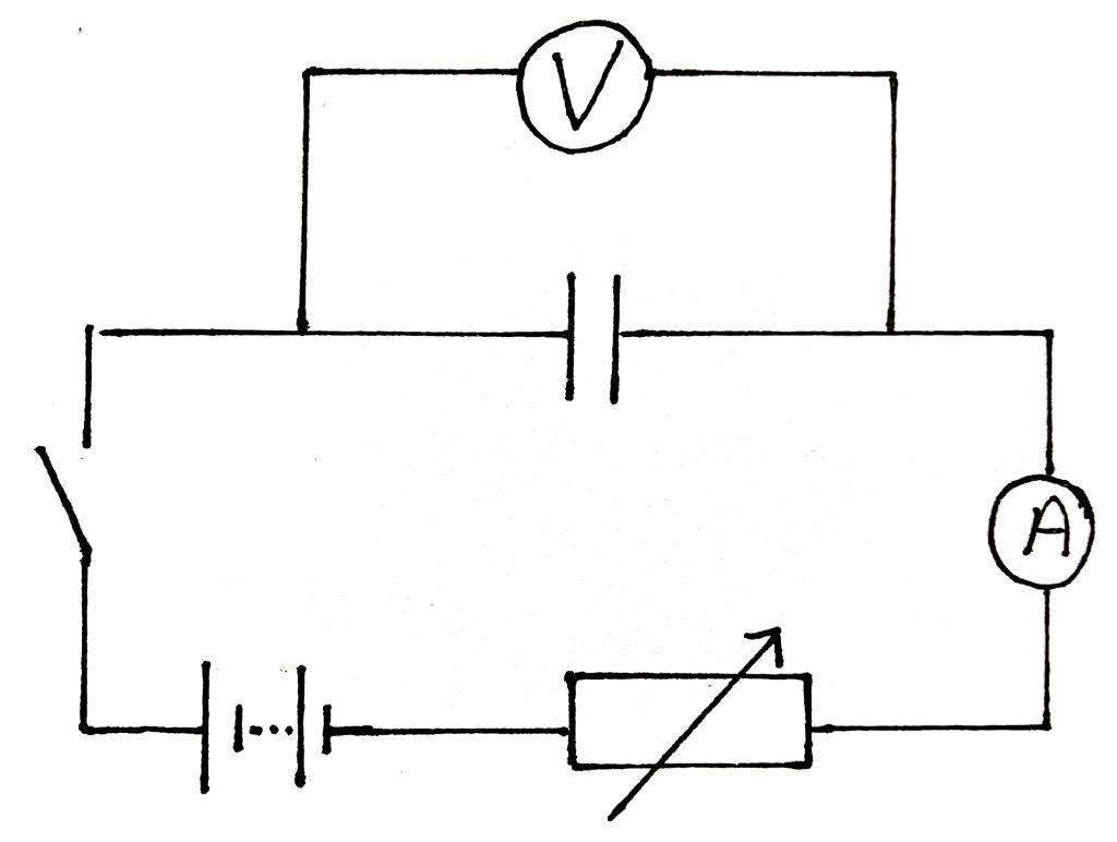 Motor Capacitor Wiring Diagram On Capacitor Wiring Diagram Likewise